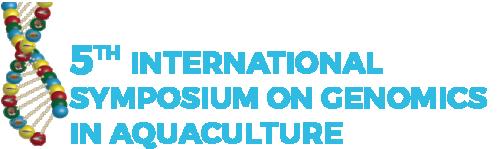 5th international symposium on Genomics in aquaculture