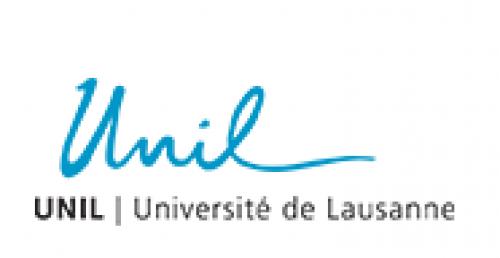 Invitation de l'Université de Lausanne