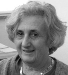 Claudine Weil