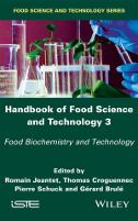 Handbook od Food Science and Technology 3