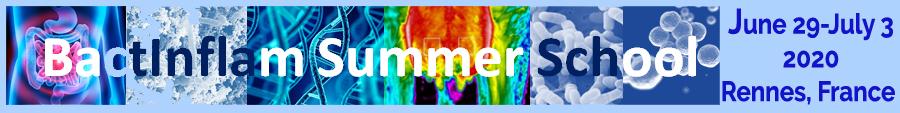 bactinflam-summer-scholl-2020