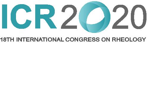 Des chercheurs de STLO vont participer au 18ème Congrès International de Rhéologie.