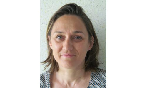 COCHET Marie-Françoise