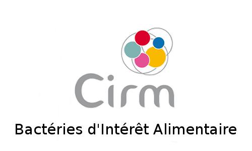 Logo CIRM-BIA