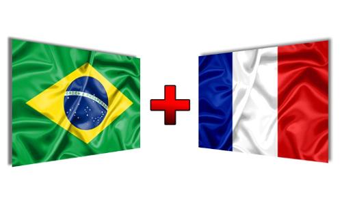 Brazil France