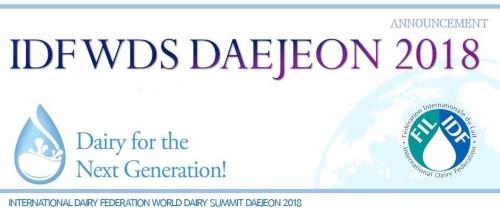 IDF WDS Daejeon 2018