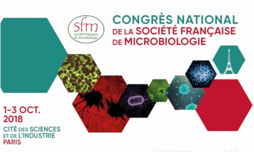 Congres SFM 2018