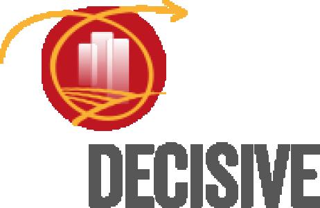 DECISIVE, Gestion des procédés, filière des déchets, déchets, urbains, énergie,, Environnement, recherche