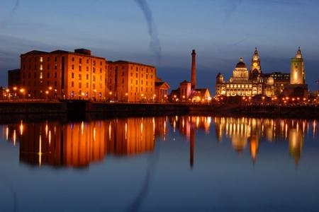ECO 2013 Liverpool