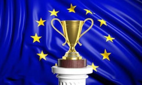 Logo Etoiles de l'Europe