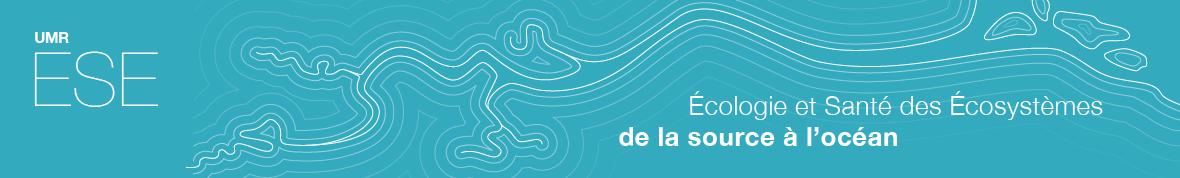 Bienvenue sur le site de l'UMR Écologie et santé des écosystèmes
