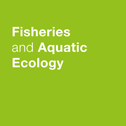 Fisheries and Aquatic Ecology