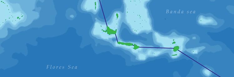 HRMLOS Map