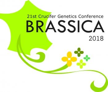 21st Crucifer Genetics Conference – Brassica 2018