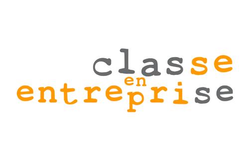 Classe en entreprise à l'Igepp