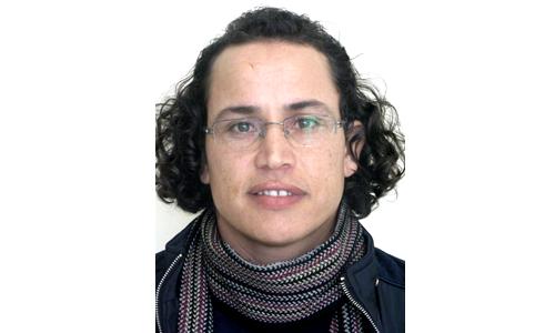 Bouargalne Youssef