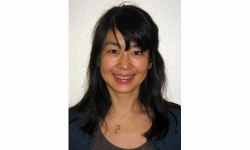 Sugio Akiko
