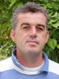 Bernard Rolland, Improved Crop Varieties team leader
