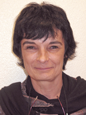Anne-Marie Chèvre, BP team leader
