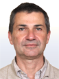 Jean-Eric Chauvin, vice-director, head of the Ploudaniel site