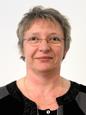 Regine Delourme, responsable de l'équipe Résistance et adaptition