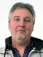 Alain Bouchereau, RCA team leader