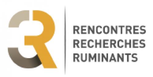 2020.12.01 - 25e Rencontres recherches ruminants - édition numérique