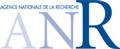 Logo de l'Agence nationale de la recherche