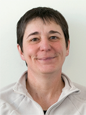 Pascale Le Roy, leader of the Genetics and Genomics team