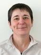 Pascale Le Roy, responsable de l'équipe Génétique & Génomique