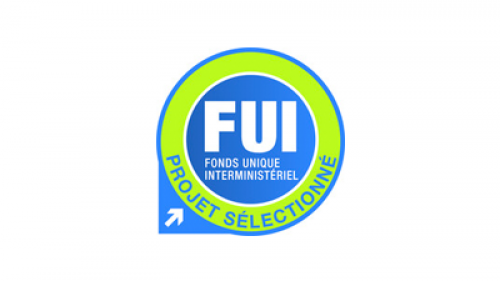 Single Inter-Ministry Fund Logo