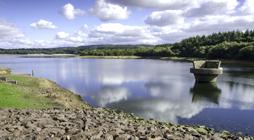 Drennec barrage