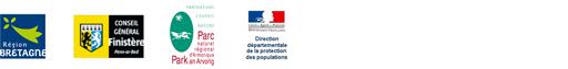 Regional group logos