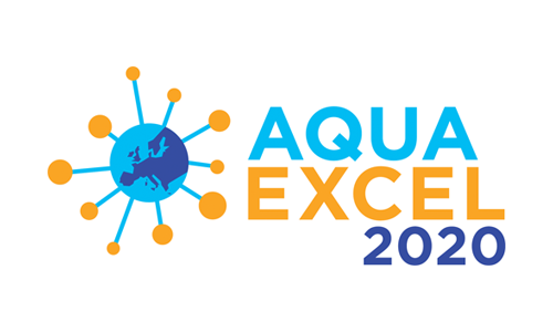 logo AQUAEXCEL 2020