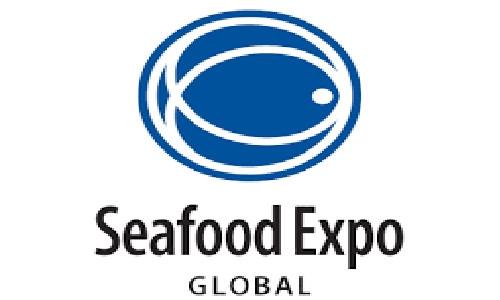 2016 - Seafood Expo Global