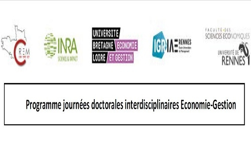 2018_appearances_PhD_workshop_Economic_Management