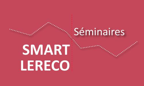 2019 Séminaire SMART-LERECO :Sophie LEGRAS