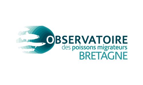 Observatoire des poissons migrateurs en Bretagne
