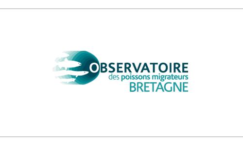 Observatoire des poissons migrateurs Bretagne