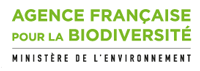 Logo de l'Agence française pour la biodiversité