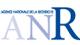Logo Agence nationale de la recherche