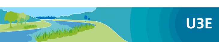 Unité Expérimentale d'Écologie et d'Écotoxicologie Aquatique
